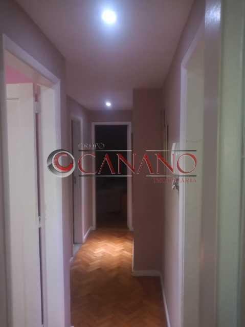 4 - Apartamento à venda Rua Barão do Bom Retiro,Engenho Novo, Rio de Janeiro - R$ 175.000 - BJAP20768 - 3