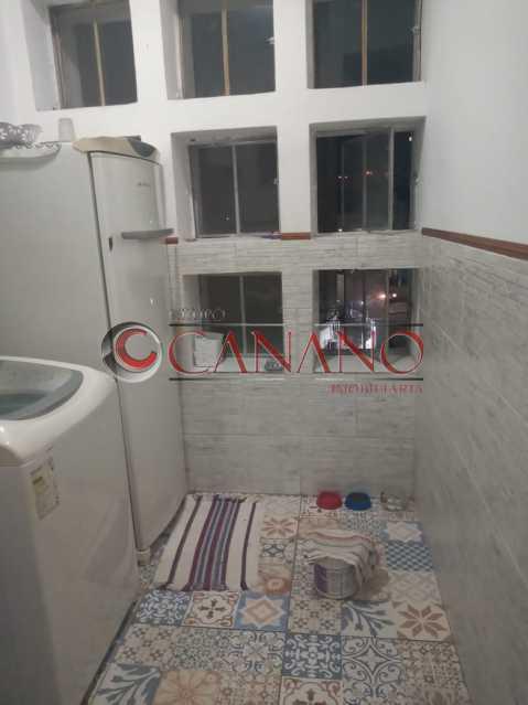 7 - Apartamento à venda Rua Barão do Bom Retiro,Engenho Novo, Rio de Janeiro - R$ 175.000 - BJAP20768 - 10