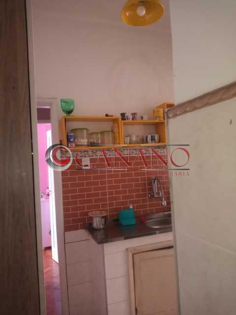 11 - Apartamento à venda Rua Barão do Bom Retiro,Engenho Novo, Rio de Janeiro - R$ 175.000 - BJAP20768 - 14