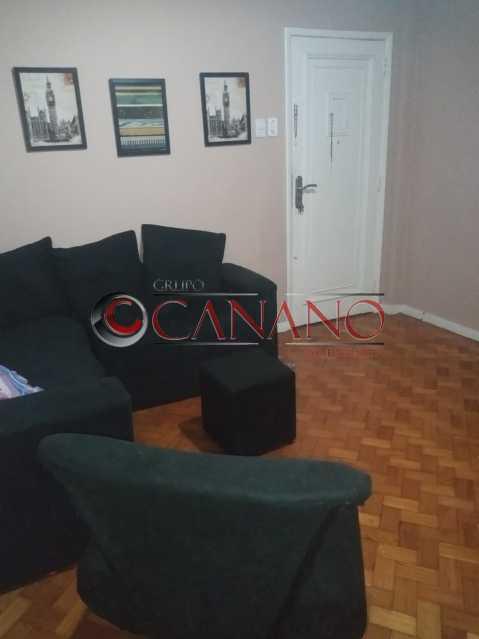 13 - Apartamento à venda Rua Barão do Bom Retiro,Engenho Novo, Rio de Janeiro - R$ 175.000 - BJAP20768 - 4