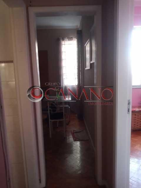 15 - Apartamento à venda Rua Barão do Bom Retiro,Engenho Novo, Rio de Janeiro - R$ 175.000 - BJAP20768 - 5