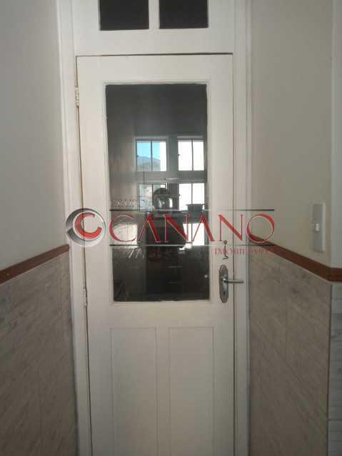 16 - Apartamento à venda Rua Barão do Bom Retiro,Engenho Novo, Rio de Janeiro - R$ 175.000 - BJAP20768 - 16