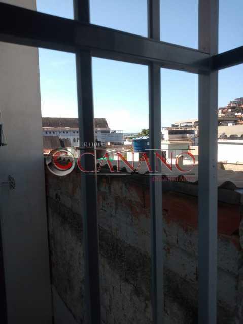 17 - Apartamento à venda Rua Barão do Bom Retiro,Engenho Novo, Rio de Janeiro - R$ 175.000 - BJAP20768 - 17