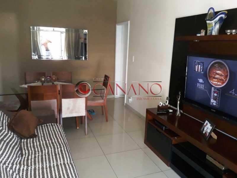 482167243148983 - Apartamento 2 quartos à venda Cachambi, Rio de Janeiro - R$ 300.000 - BJAP20774 - 1