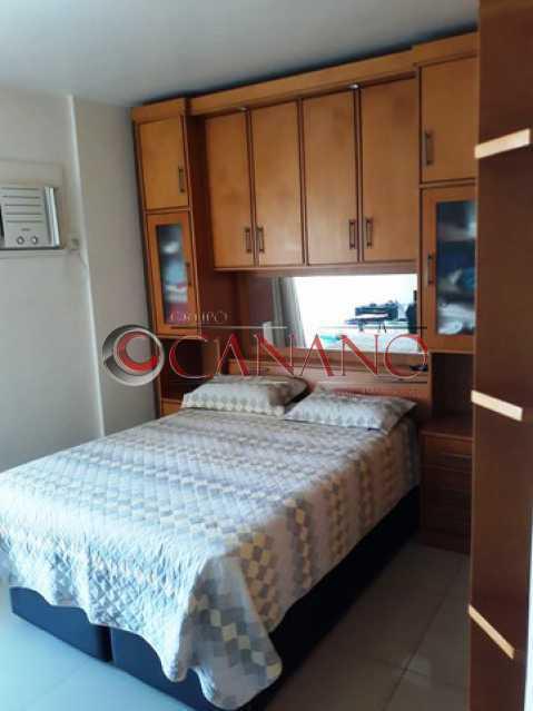 483191609090248 - Apartamento 2 quartos à venda Cachambi, Rio de Janeiro - R$ 300.000 - BJAP20774 - 8