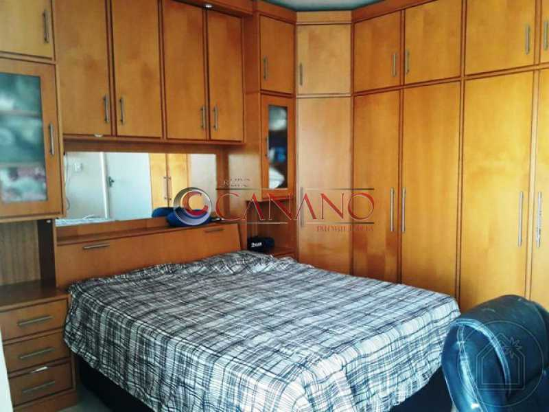 512110488952867 - Apartamento 2 quartos à venda Cachambi, Rio de Janeiro - R$ 300.000 - BJAP20774 - 4