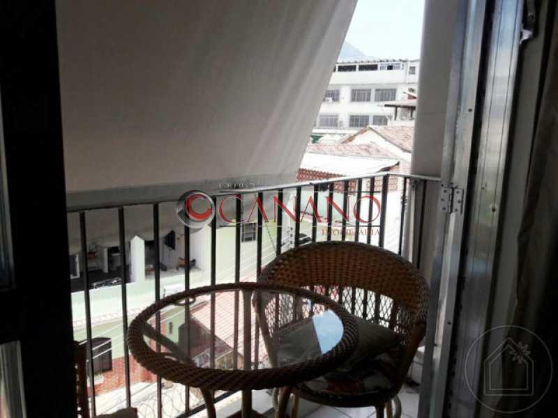 512192122124723 - Apartamento 2 quartos à venda Cachambi, Rio de Janeiro - R$ 300.000 - BJAP20774 - 18