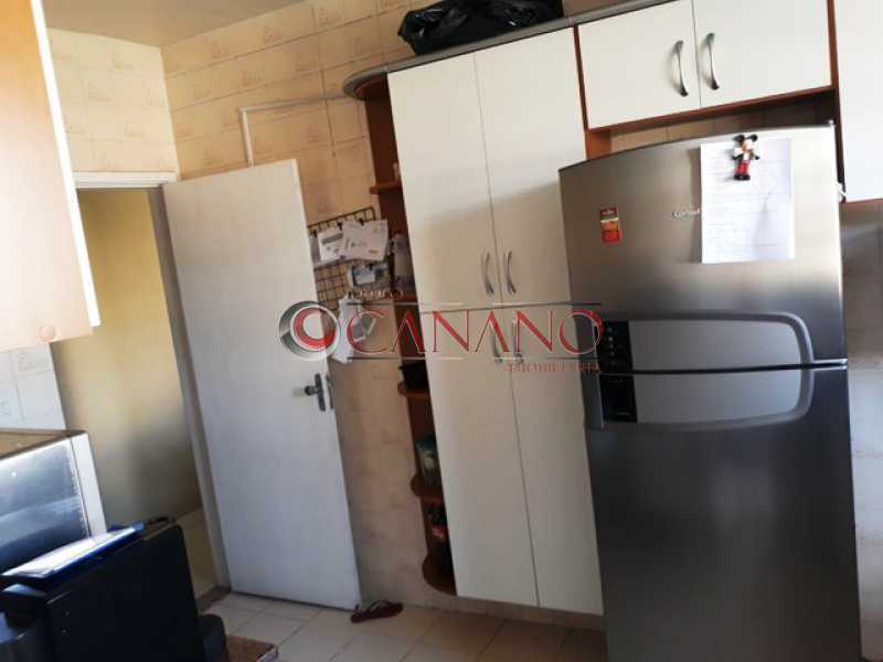 486116604058021 - Apartamento 2 quartos à venda Cachambi, Rio de Janeiro - R$ 300.000 - BJAP20774 - 12