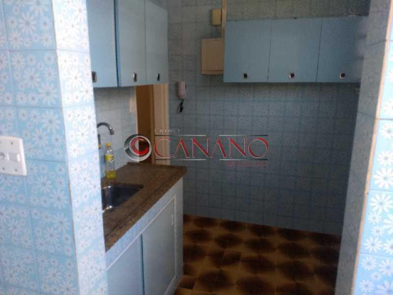 20 - Apartamento 2 quartos à venda São Cristóvão, Rio de Janeiro - R$ 285.000 - BJAP20769 - 4