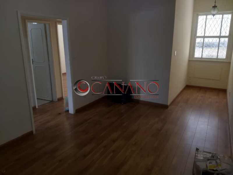 1 - Apartamento 2 quartos à venda São Cristóvão, Rio de Janeiro - R$ 285.000 - BJAP20769 - 3