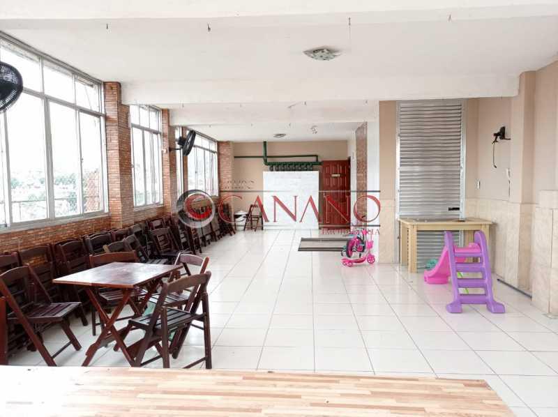1 - Apartamento 2 quartos à venda Quintino Bocaiúva, Rio de Janeiro - R$ 190.000 - BJAP20770 - 23
