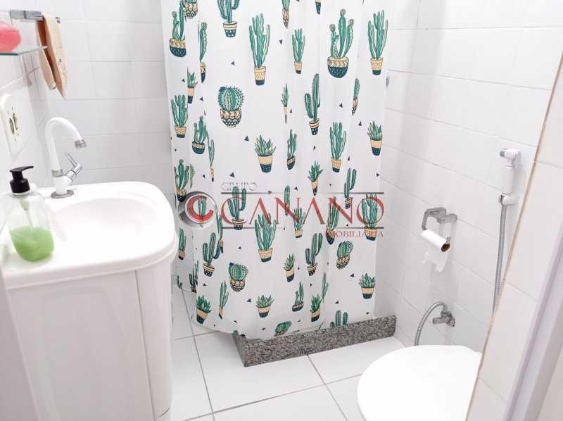 17 - Apartamento 2 quartos à venda Quintino Bocaiúva, Rio de Janeiro - R$ 190.000 - BJAP20770 - 17