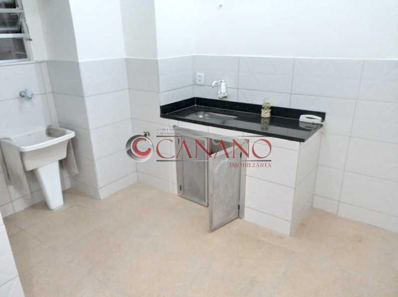 19 - Apartamento 2 quartos à venda Quintino Bocaiúva, Rio de Janeiro - R$ 190.000 - BJAP20770 - 19