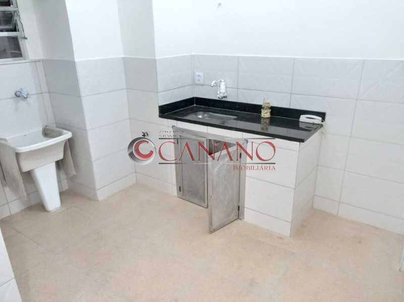 20 - Apartamento 2 quartos à venda Quintino Bocaiúva, Rio de Janeiro - R$ 190.000 - BJAP20770 - 20