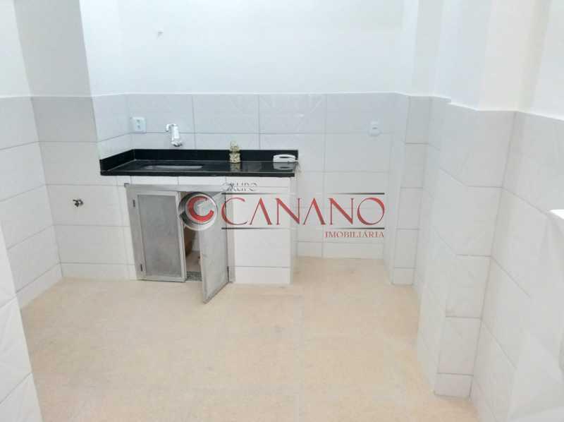 21 - Apartamento 2 quartos à venda Quintino Bocaiúva, Rio de Janeiro - R$ 190.000 - BJAP20770 - 21