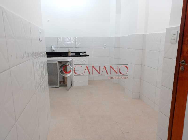 24 - Apartamento 2 quartos à venda Quintino Bocaiúva, Rio de Janeiro - R$ 190.000 - BJAP20770 - 25
