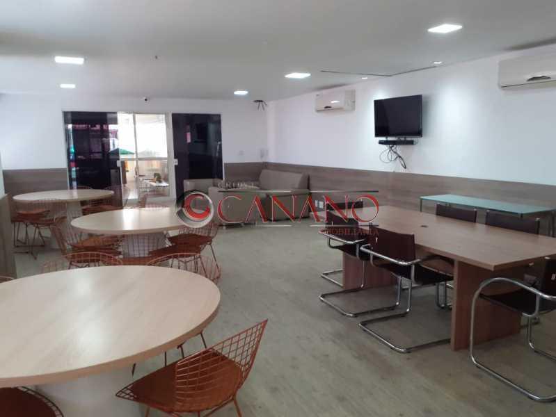 17 - Apartamento 2 quartos à venda Todos os Santos, Rio de Janeiro - R$ 360.000 - BJAP20771 - 18