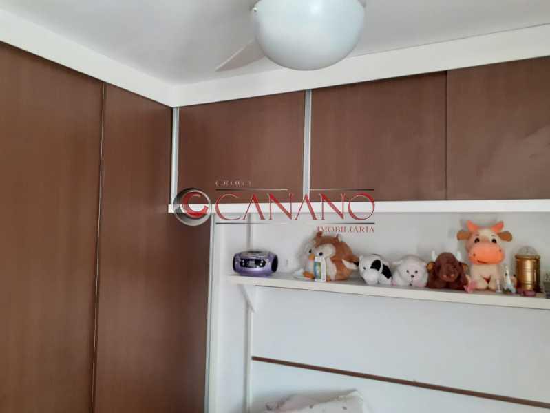 5 - Apartamento 2 quartos à venda Todos os Santos, Rio de Janeiro - R$ 360.000 - BJAP20771 - 6