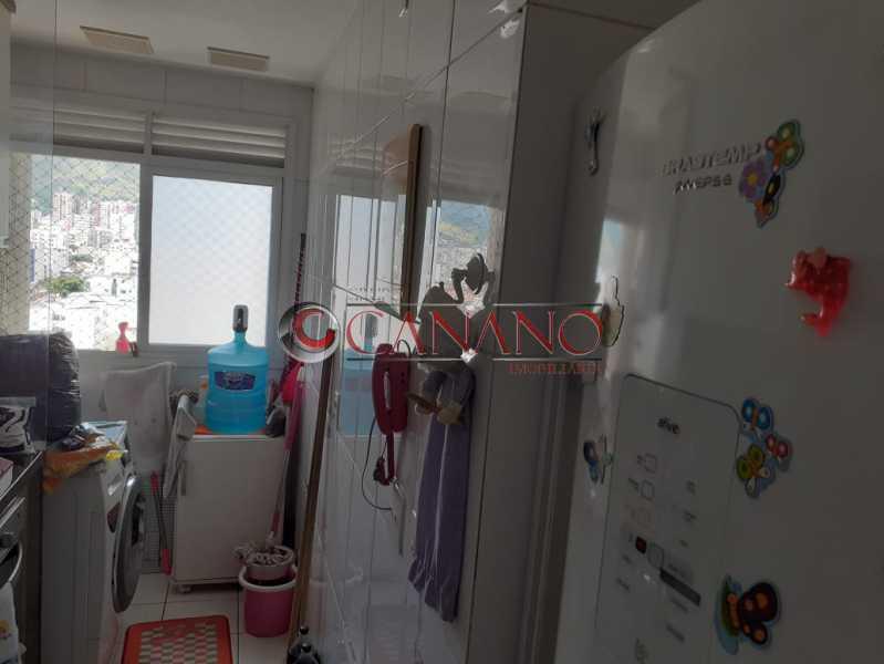 11 - Apartamento 2 quartos à venda Todos os Santos, Rio de Janeiro - R$ 360.000 - BJAP20771 - 12