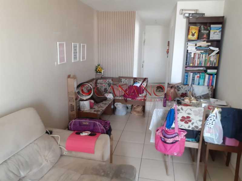 4 - Apartamento 2 quartos à venda Todos os Santos, Rio de Janeiro - R$ 360.000 - BJAP20771 - 5