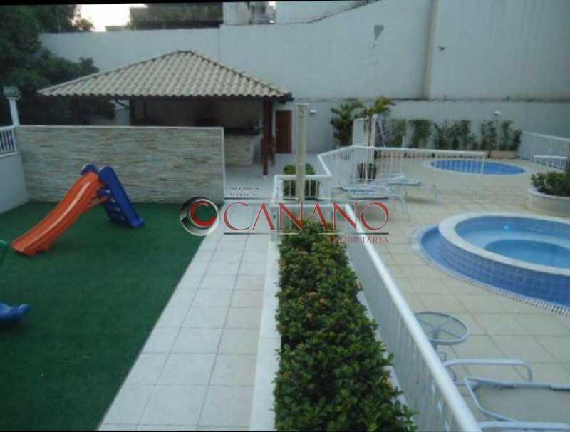 1 - Apartamento 2 quartos à venda Todos os Santos, Rio de Janeiro - R$ 360.000 - BJAP20771 - 1