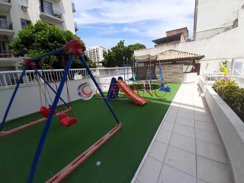 18 - Apartamento 2 quartos à venda Todos os Santos, Rio de Janeiro - R$ 360.000 - BJAP20771 - 19