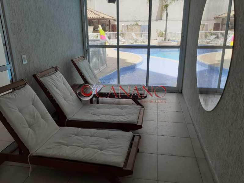 21 - Apartamento 2 quartos à venda Todos os Santos, Rio de Janeiro - R$ 360.000 - BJAP20771 - 22