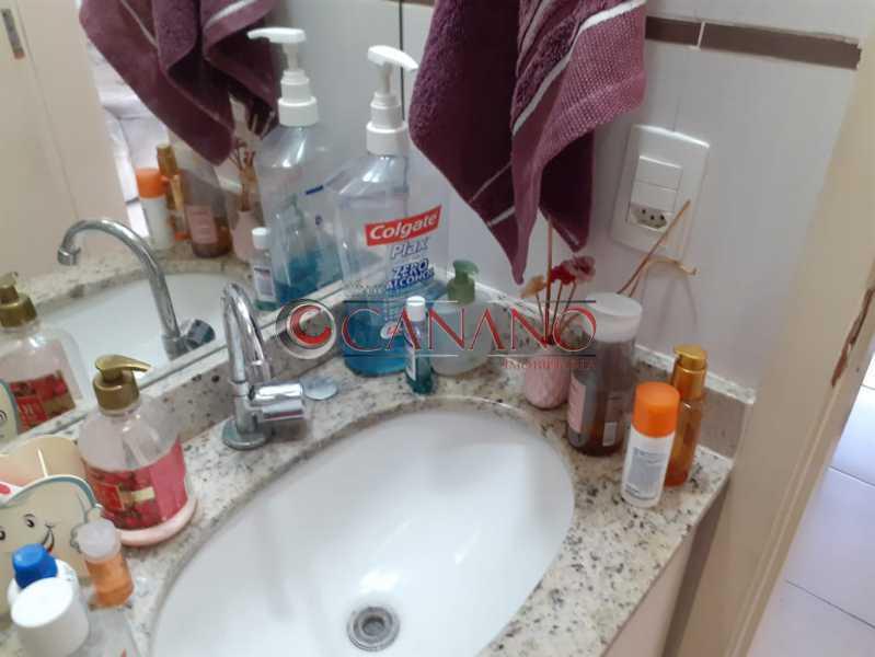 14 - Apartamento 2 quartos à venda Todos os Santos, Rio de Janeiro - R$ 360.000 - BJAP20771 - 15