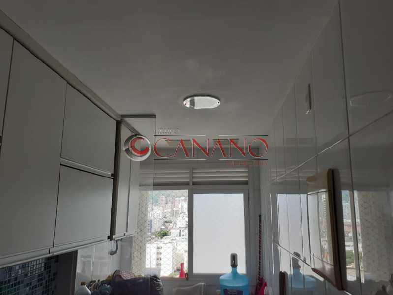 12 - Apartamento 2 quartos à venda Todos os Santos, Rio de Janeiro - R$ 360.000 - BJAP20771 - 13