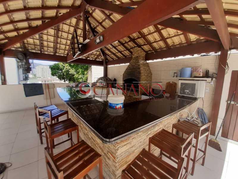 22 - Apartamento 2 quartos à venda Todos os Santos, Rio de Janeiro - R$ 360.000 - BJAP20771 - 23