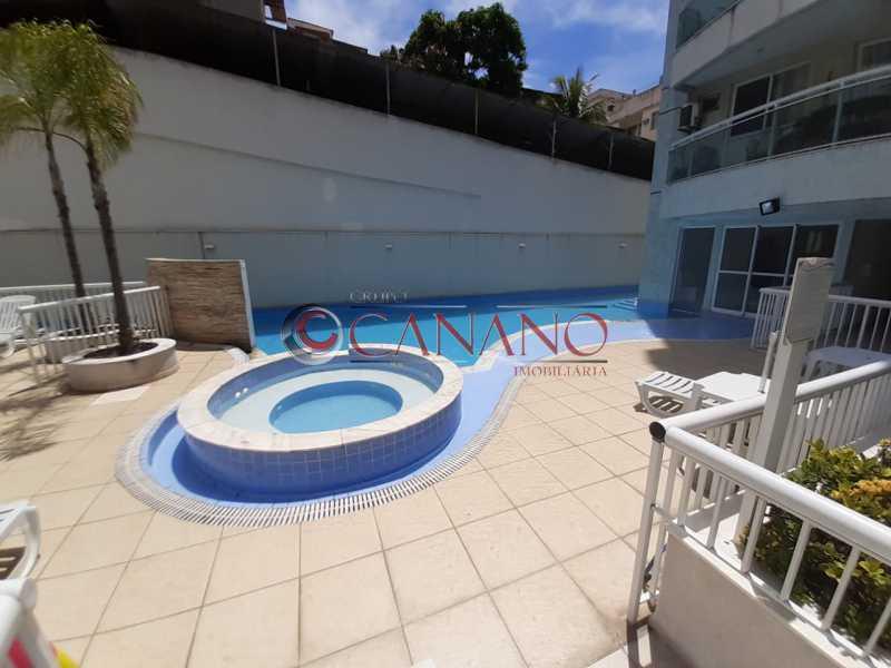 23 - Apartamento 2 quartos à venda Todos os Santos, Rio de Janeiro - R$ 360.000 - BJAP20771 - 24