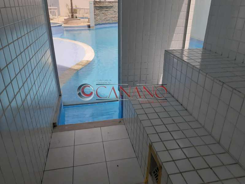 24 - Apartamento 2 quartos à venda Todos os Santos, Rio de Janeiro - R$ 360.000 - BJAP20771 - 25