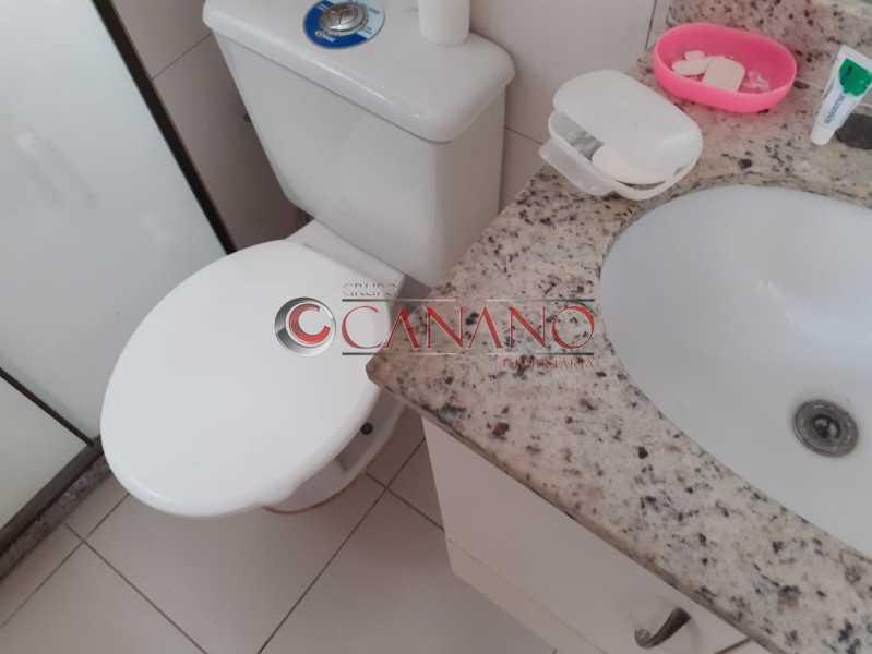 9 - Apartamento 2 quartos à venda Todos os Santos, Rio de Janeiro - R$ 360.000 - BJAP20771 - 10