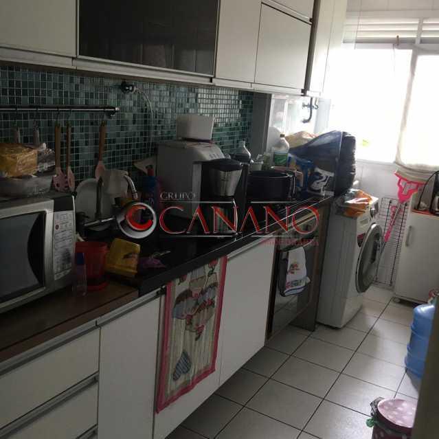 10 - Apartamento 2 quartos à venda Todos os Santos, Rio de Janeiro - R$ 360.000 - BJAP20771 - 11