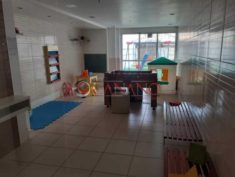 25 - Apartamento 2 quartos à venda Todos os Santos, Rio de Janeiro - R$ 360.000 - BJAP20771 - 26