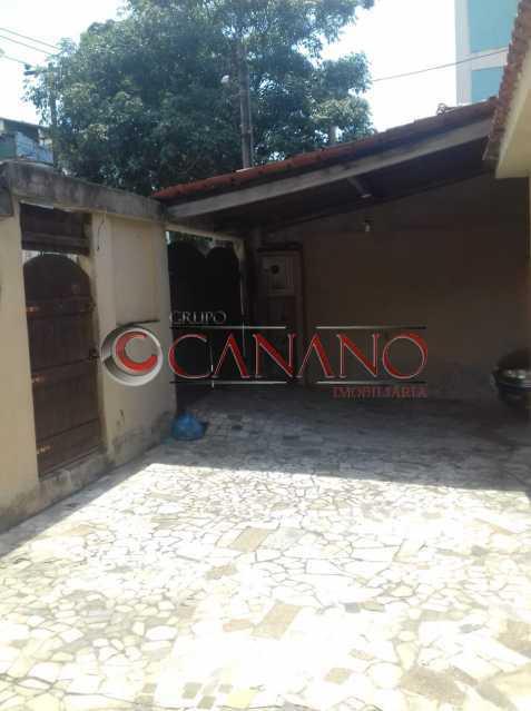 39 - Casa à venda Rua Cristóvão Penha,Piedade, Rio de Janeiro - R$ 490.000 - BJCA30025 - 3