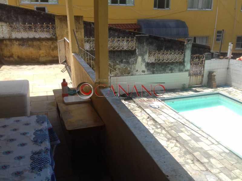 38 - Casa à venda Rua Cristóvão Penha,Piedade, Rio de Janeiro - R$ 490.000 - BJCA30025 - 4