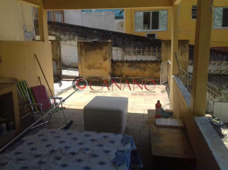 37 - Casa à venda Rua Cristóvão Penha,Piedade, Rio de Janeiro - R$ 490.000 - BJCA30025 - 5