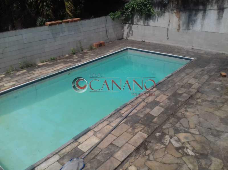 36 - Casa à venda Rua Cristóvão Penha,Piedade, Rio de Janeiro - R$ 490.000 - BJCA30025 - 6