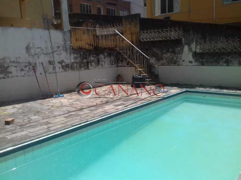 34 - Casa à venda Rua Cristóvão Penha,Piedade, Rio de Janeiro - R$ 490.000 - BJCA30025 - 7