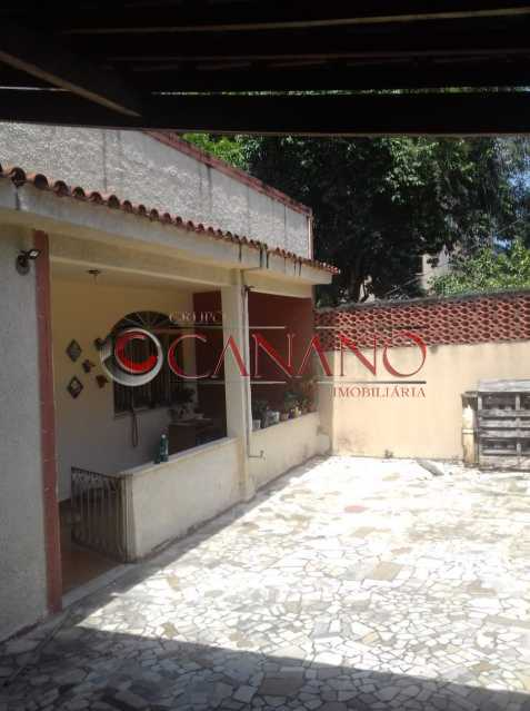 33 - Casa à venda Rua Cristóvão Penha,Piedade, Rio de Janeiro - R$ 490.000 - BJCA30025 - 8