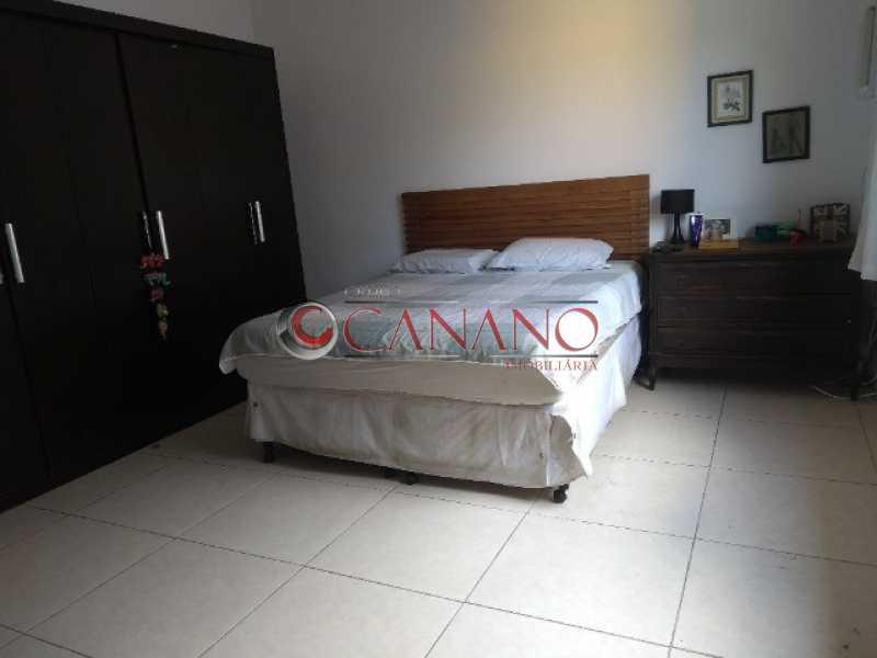 13 - Casa à venda Rua Cristóvão Penha,Piedade, Rio de Janeiro - R$ 490.000 - BJCA30025 - 13