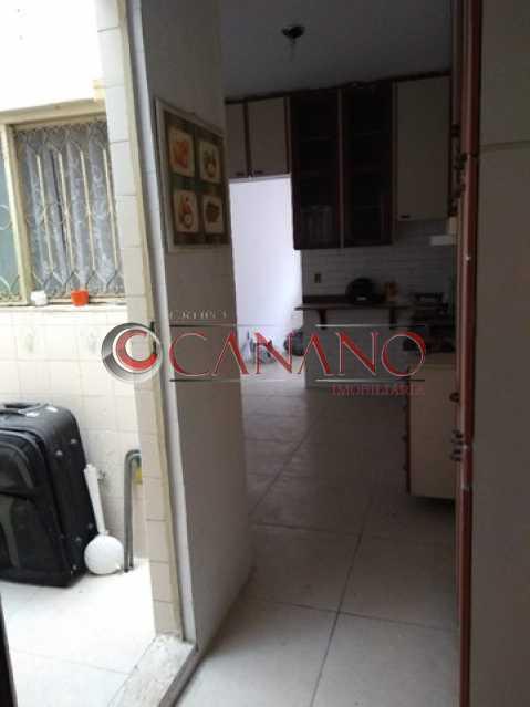 11 - Casa à venda Rua Cristóvão Penha,Piedade, Rio de Janeiro - R$ 490.000 - BJCA30025 - 14