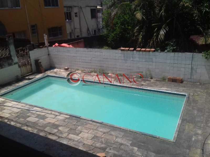 1 1 - Casa à venda Rua Cristóvão Penha,Piedade, Rio de Janeiro - R$ 490.000 - BJCA30025 - 19