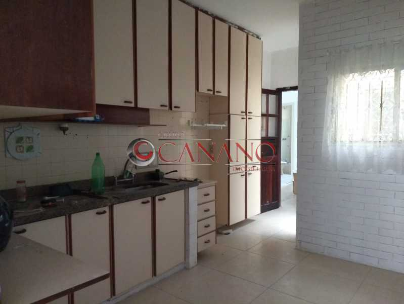 26 - Casa à venda Rua Cristóvão Penha,Piedade, Rio de Janeiro - R$ 490.000 - BJCA30025 - 25
