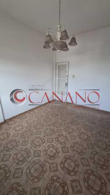 1cba67a5-397b-4da5-9045-806c06 - Apartamento à venda Avenida Dom Hélder Câmara,Cascadura, Rio de Janeiro - R$ 170.000 - BJAP20782 - 3
