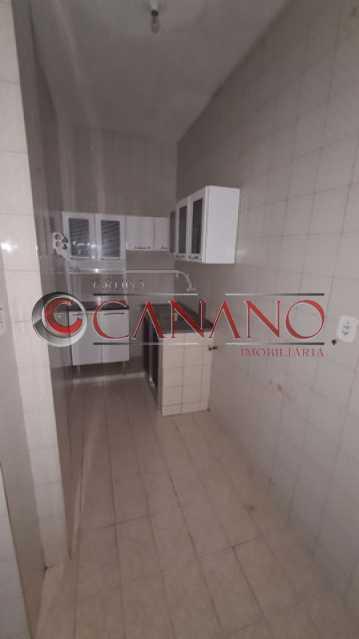 474174480883427 - Apartamento à venda Avenida Dom Hélder Câmara,Cascadura, Rio de Janeiro - R$ 170.000 - BJAP20782 - 15