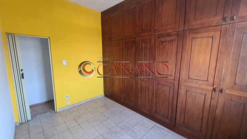 479158600206491 - Apartamento à venda Avenida Dom Hélder Câmara,Cascadura, Rio de Janeiro - R$ 170.000 - BJAP20782 - 17