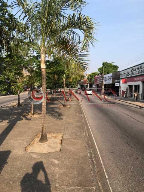 737103f6-fd12-45ca-b649-70c353 - Apartamento à venda Avenida Dom Hélder Câmara,Cascadura, Rio de Janeiro - R$ 170.000 - BJAP20782 - 21