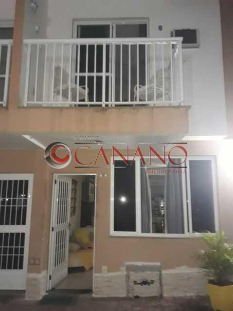 27 - Casa em Condomínio 2 quartos à venda Piedade, Rio de Janeiro - R$ 230.000 - BJCN20016 - 7